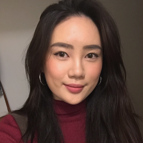 Stacey - Seoul: Hi there! My name is Stacey Kim who studied Ed...