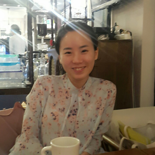 Sujin - Korean Teacher in Sydney: I have a Bachelor and a Mast...