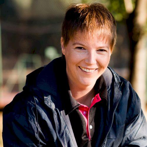 Carina - Afrikaans Teacher in Pretoria: Learn to speak Afrikaa...
