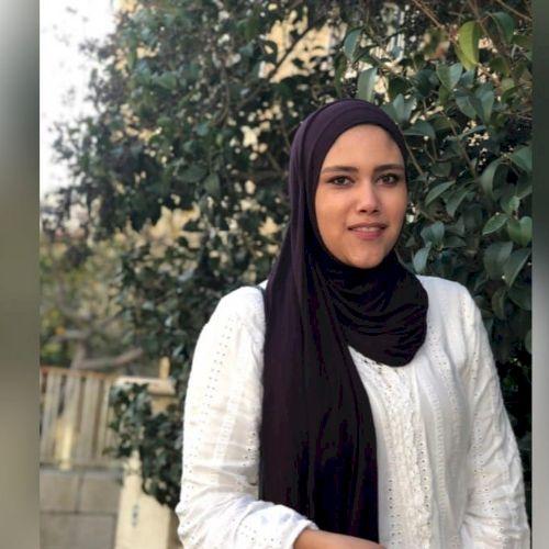 Hiba - Arabic Teacher in Amman: As a bilingual person, I enjoy...