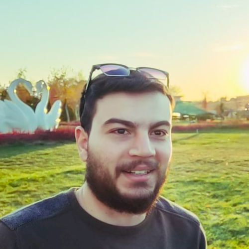 Ibrahim - Arabic Teacher in Amman: Hello everyone This is Ibr...