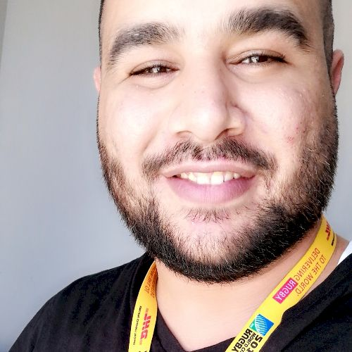 Jamal - Arabic Teacher in Amman: Hi, I'm Jamal from Jordan, I ...
