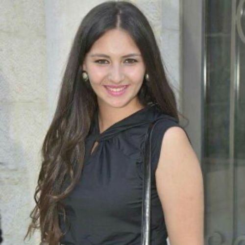 Luna - Arabic Teacher in Amman: Hello, I am Luna from Jordan. ...