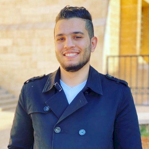 Omar - Arabic Teacher in Amman: I'm Omar,  Jordanian  engine...
