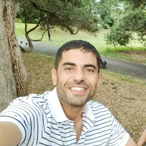 Moha - Arabic Teacher in Auckland: I am Moha, a multilingual t...