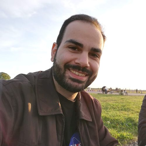 Ammar - Arabic Teacher in Berlin: Hi my name is Ammar I speak ...