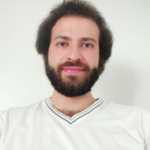 Muhammad - Arabic Teacher in Berlin: Hello (مرحبا), I'm M...