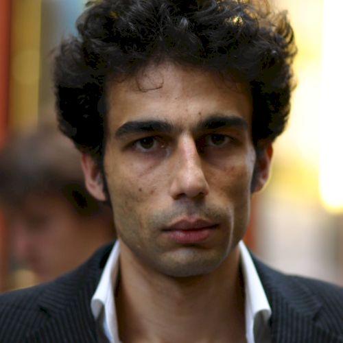 Wael - Arabic Teacher in Berlin: Polyglot, studied History of ...