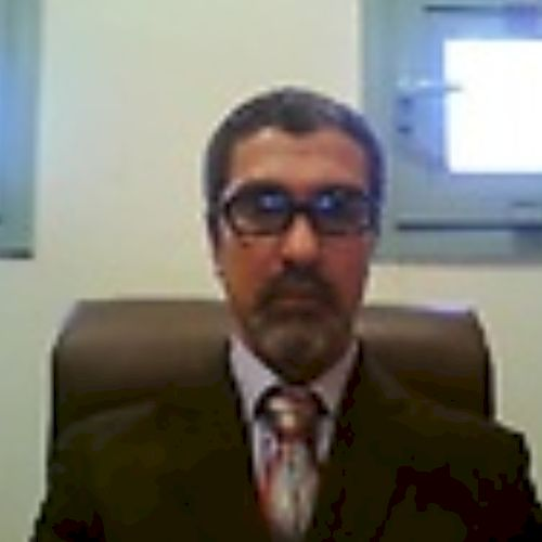 Ahmed - Arabic Teacher in Cairo: BA in English Language & Lite...