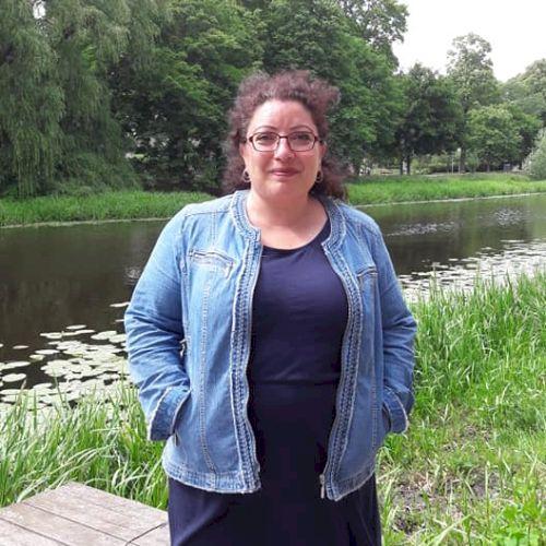 Private Arabic tutor in Copenhagen