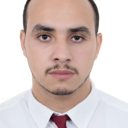 Ahmed - Dubai: Hello everyone, my name is Ahmed. I am a profes...