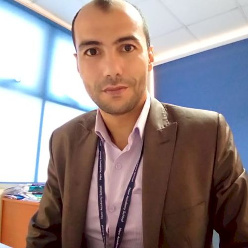 Ahmed - Arabic Teacher in Dubai: I am Ahmed, Arabic Teacher fo...