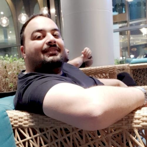"Mohammad - Arabic Teacher in Dubai: My name is Mohammad I""m ..."