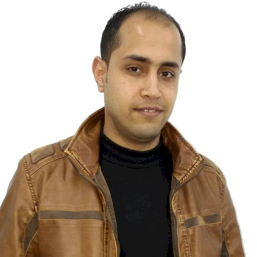 Motasem - Arabic Teacher in Dubai: I am a professional Arabic ...