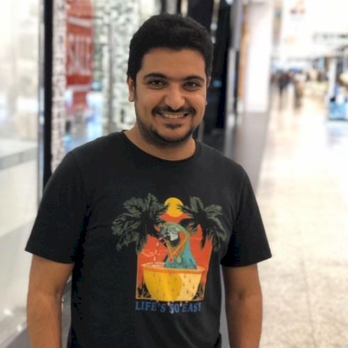 hassan - Arabic Teacher in Hobart: I am from Egypt and I study...