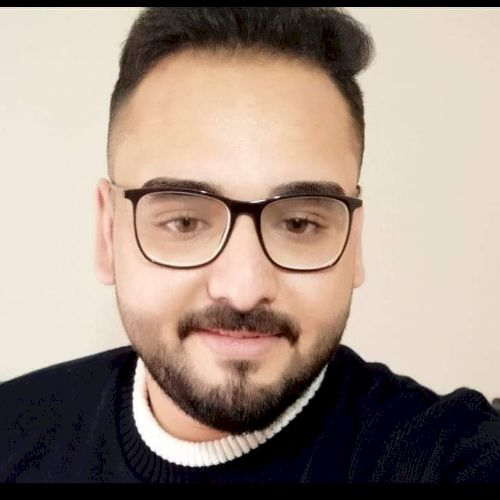 Ahmed - Arabic Teacher in Istanbul: I am a native Arabic speak...