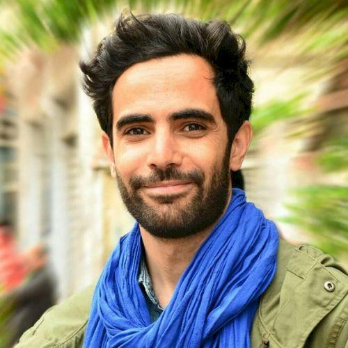 Bekka - Arabic Teacher in Istanbul: I'm Yanis from Algeria, I ...