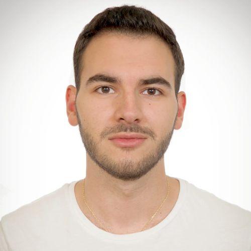 Joseph - Arabic Teacher in Istanbul: Hello there :) I am Leban...
