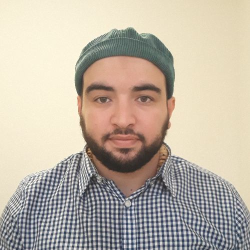 Mahmoud - Arabic Teacher in Luxembourg: I was born in Syria wh...