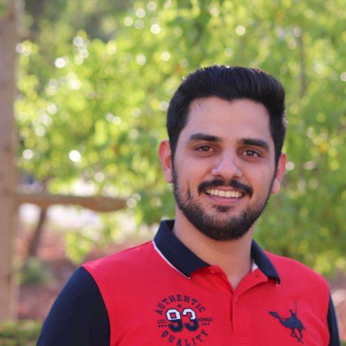 Ahmad - Arabic Teacher in Montreal: Hello, مرحباً! It wi...