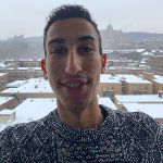 Majd - Arabic Teacher in Montreal: Teaching is a great passion...