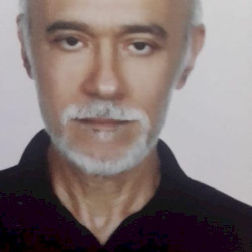 Fouad - Arabic Teacher in Seoul: Fouad Education:  1.MA Di...