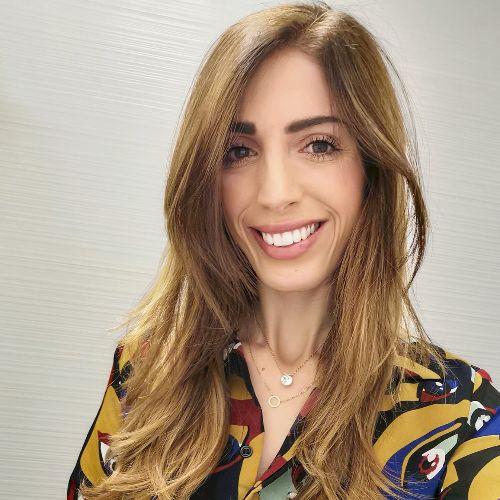 Reem - Arabic Teacher in Tel Aviv: Marhaba, My name is Reem an...