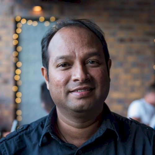 Syed - Bengali Teacher in Auckland: Kia ora, I am a Business L...