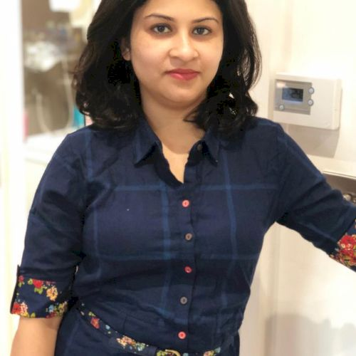 Anuradha - Bengali Teacher in City Of London: Hello, I am from...