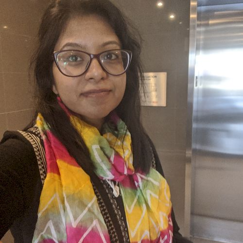 Urbashi - Bengali Teacher in Montreal: I was a lecturer for an...