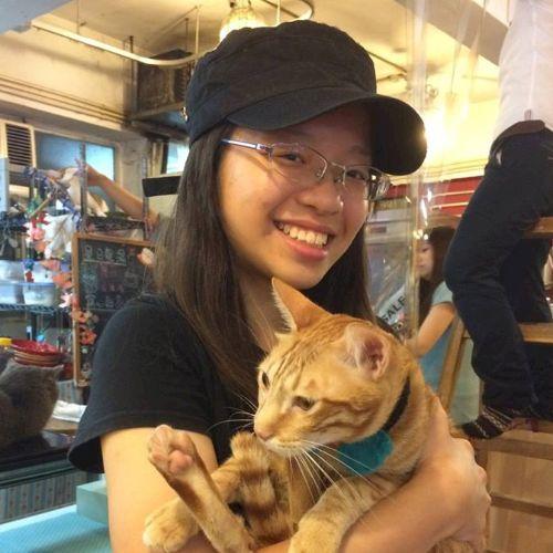 Venus - Adelaide: Hi, I am Venus from Hong Kong and I am now s...
