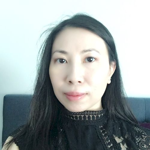 Claudia - Cantonese Teacher in Auckland: My name is Claudia fr...