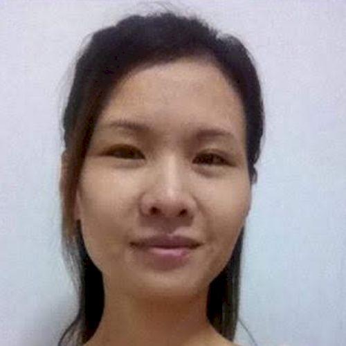 Hazel - Cantonese Teacher in Berlin: Hi, my name is Hazel! I w...