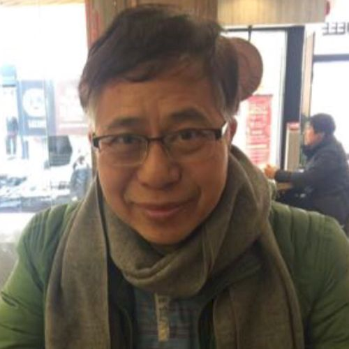 Liu - Cantonese Teacher in Hong Kong: I am Mr Liu. It is very ...