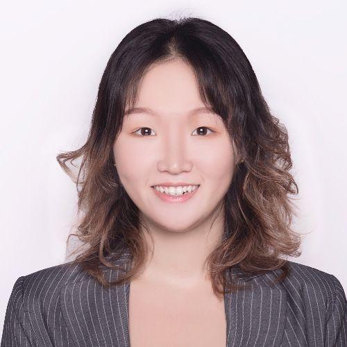 Jiayi - Chinese / Mandarin Teacher in Amsterdam: Hi! I'm Jia...