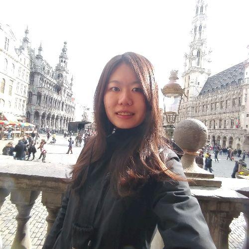 Linda - Chinese / Mandarin Teacher in Antwerp: I'm a Travel lo...