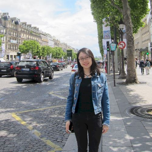 Grace - Chinese / Mandarin Teacher in Auckland: Hi, this is Gr...