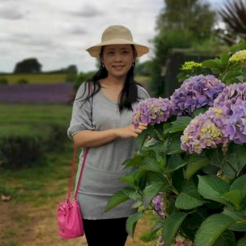Lily - Chinese / Mandarin Teacher in Auckland: I have 5 years ...