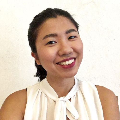 Claire - Chinese / Mandarin Teacher in Berlin: Dear all, my na...