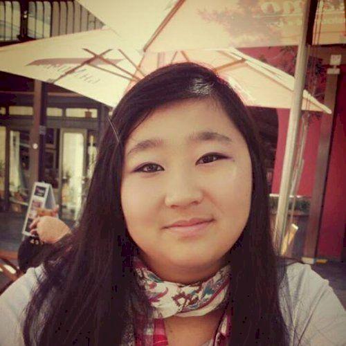 Jane - Chinese / Mandarin Teacher in Cape Town: I am Jane, flu...