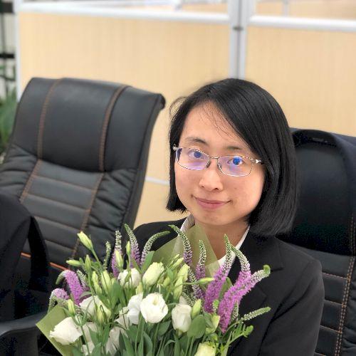 Nancy - Chinese / Mandarin Teacher in Darwin: I was born and b...