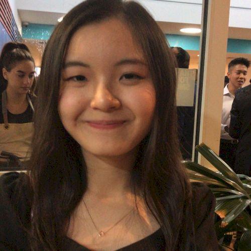 Rui qing - Chinese / Mandarin Teacher in Darwin: Hey there! Th...
