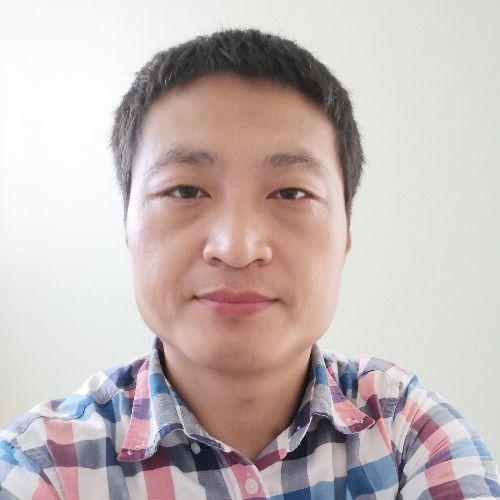 Simon - Chinese / Mandarin Teacher in Darwin: come from beijin...