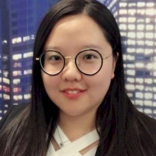 Yiran - Chinese / Mandarin Teacher in Darwin: My name is Yiran...