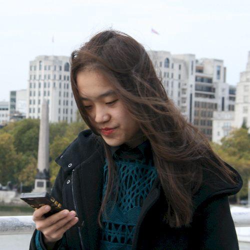 Jinjun - Chinese / Mandarin Teacher in Dublin: I am Chinese, n...