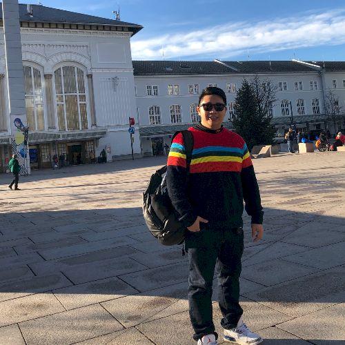 Meng Wei - Chinese / Mandarin Teacher in Dublin: Dear Student,...