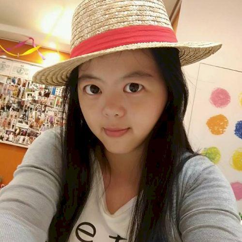 Sherry - Chinese / Mandarin Teacher in Dublin: Freedom but pol...