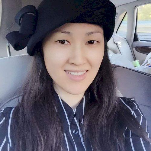 Maya - Chinese / Mandarin Teacher in Helsinki: Master degree i...