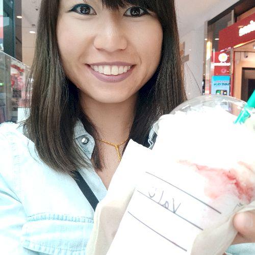 Lifang - Chinese / Mandarin Teacher in Hobart: I'm a 29yo fema...