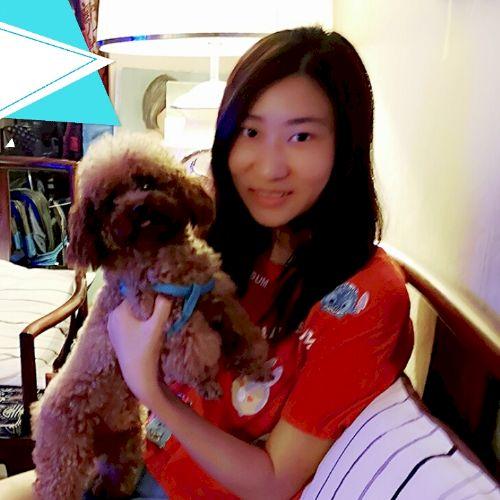 Brandy - Chinese / Mandarin Teacher in Hong Kong: Native Manda...